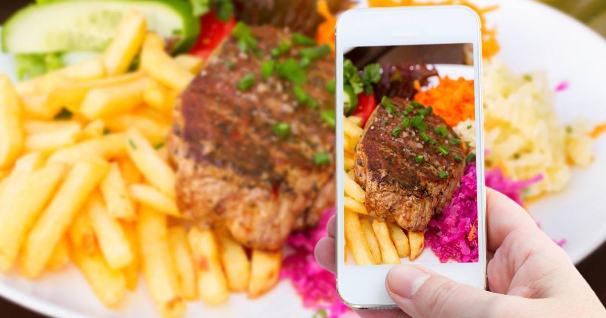 cep-telefonuyla-yiyecek-fotografciligi